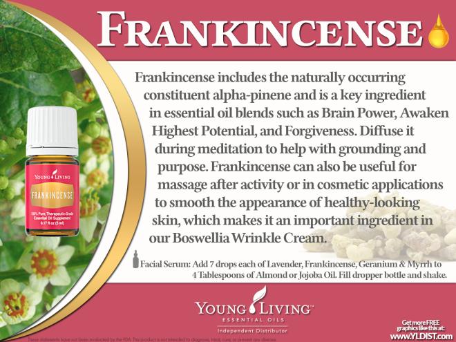 oil frankincense-psk