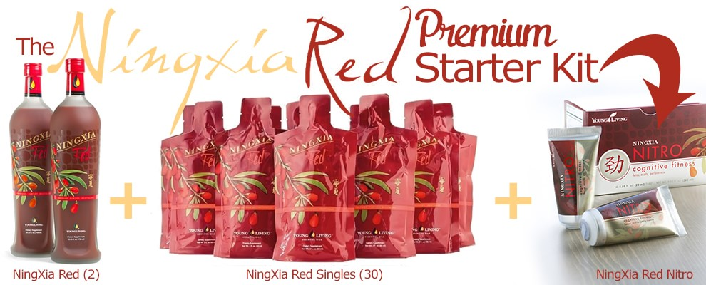 Wolfberries In Ningxia Red The Oily Guru