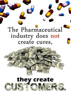 pharma-customers