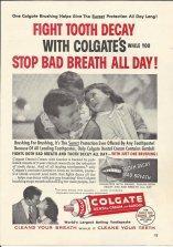 colgate vintage 4