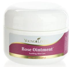 rose ointment plain