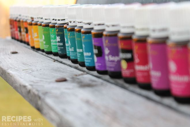 Spectrum-of-Young-Living-Oils