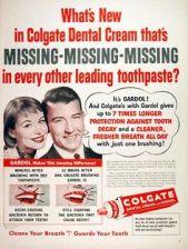 vintage colgate 2