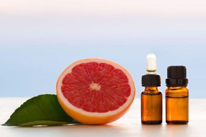 grapefruit fruit