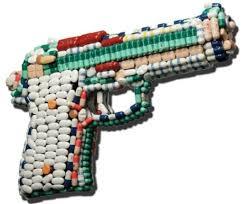 pill gun