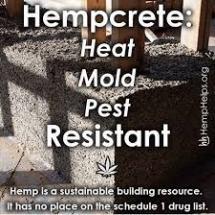 hemp strong