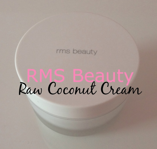 RMS Cleansing Balm