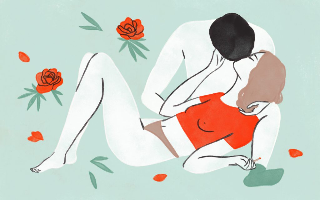 Sex After 50: Can Cannabis Increase Sexual Satisfaction? — The Oily Guru