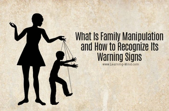 family-manipulation