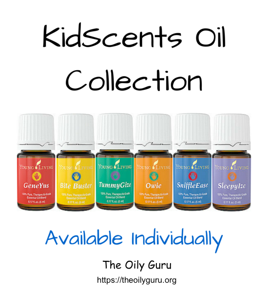 KidScents-Oil-Collection