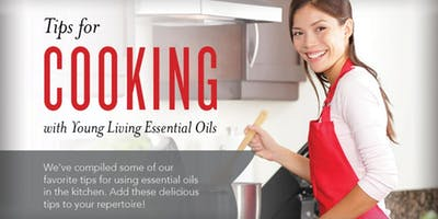 cooking vitality